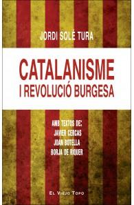 Catalanisme i revolució burgesa