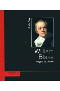 William Blake. Flagelo de tiranos
