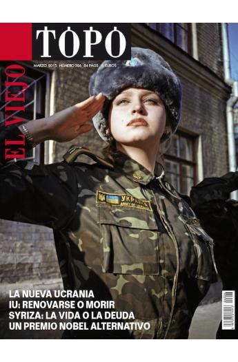 Revista núm 326 Marzo 2015