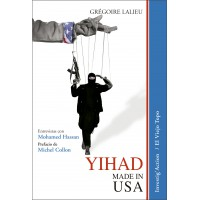 Yihad made in USA. Entrevistas con Mohamed Hassan.