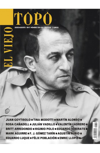 Revista num 354/355 Julio/Agosto 2017