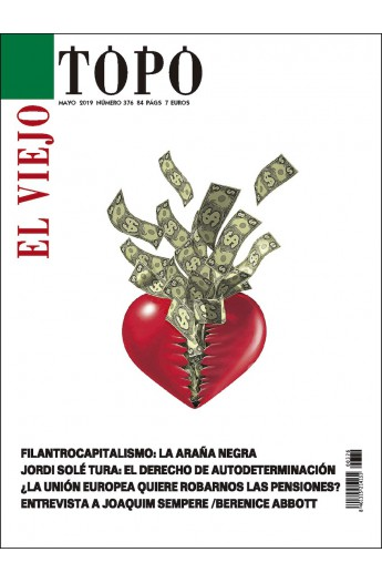 Revista núm 376 mayol 2019