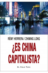 ¿Es China capitalista? (Ebook)