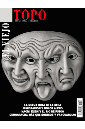Revista núm 329 Junio 2015